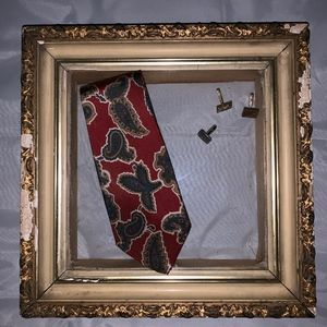 Strathmore by Anderson Little Vintage Paisley Tie
